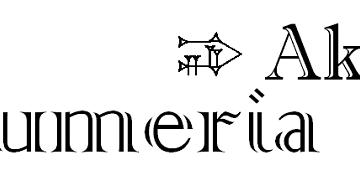 Sumeria Akkad
