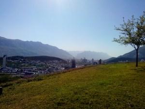 Monterrey – Beauty of Mountains