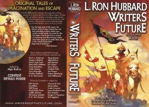 L. Ron Hubbard Presents Writers of the Future Volume 18