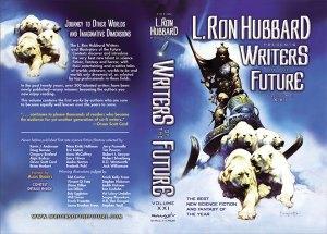 L. Ron Hubbard Presents Writers of the Future Volume 21