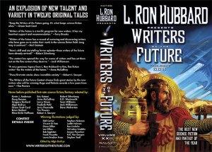 L. Ron Hubbard Presents Writers of the Future Volume 22