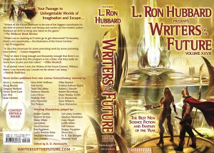 L. Ron Hubbard Presents Writers of the Future Volume 28