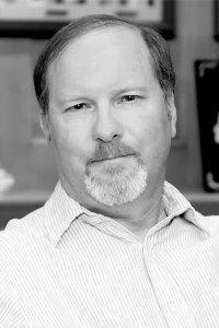 Writer judge Kevin J. Anderson