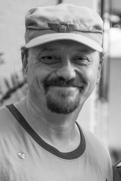 Sergey Poyarkov
