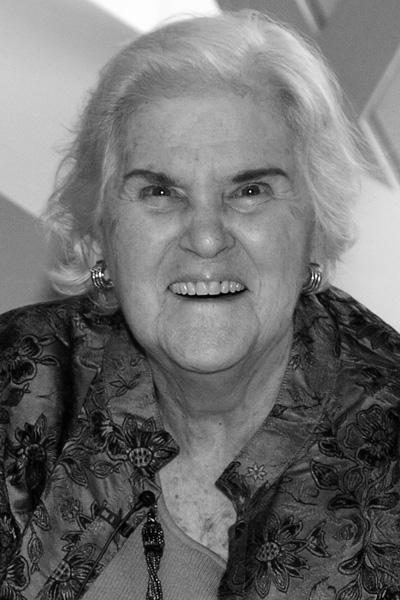 Anne McCaffrey