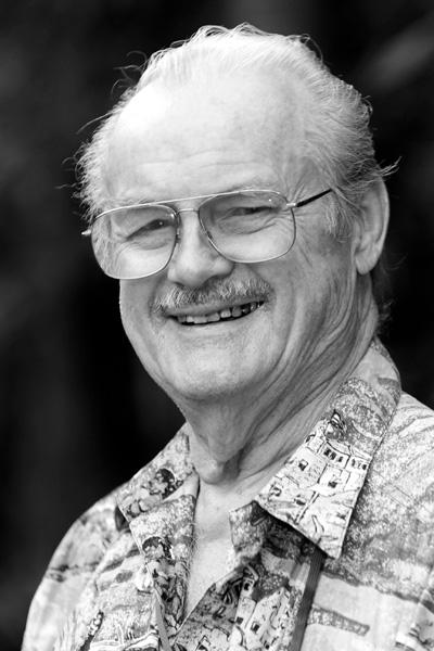 Dr. Jerry Pournelle