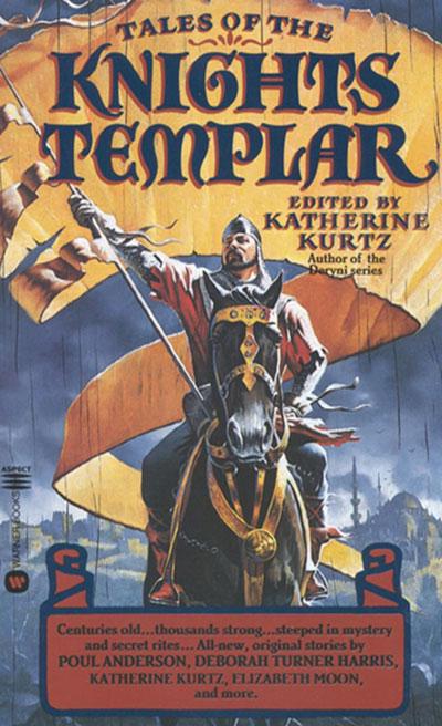 Templar series by Katherine Kurtz