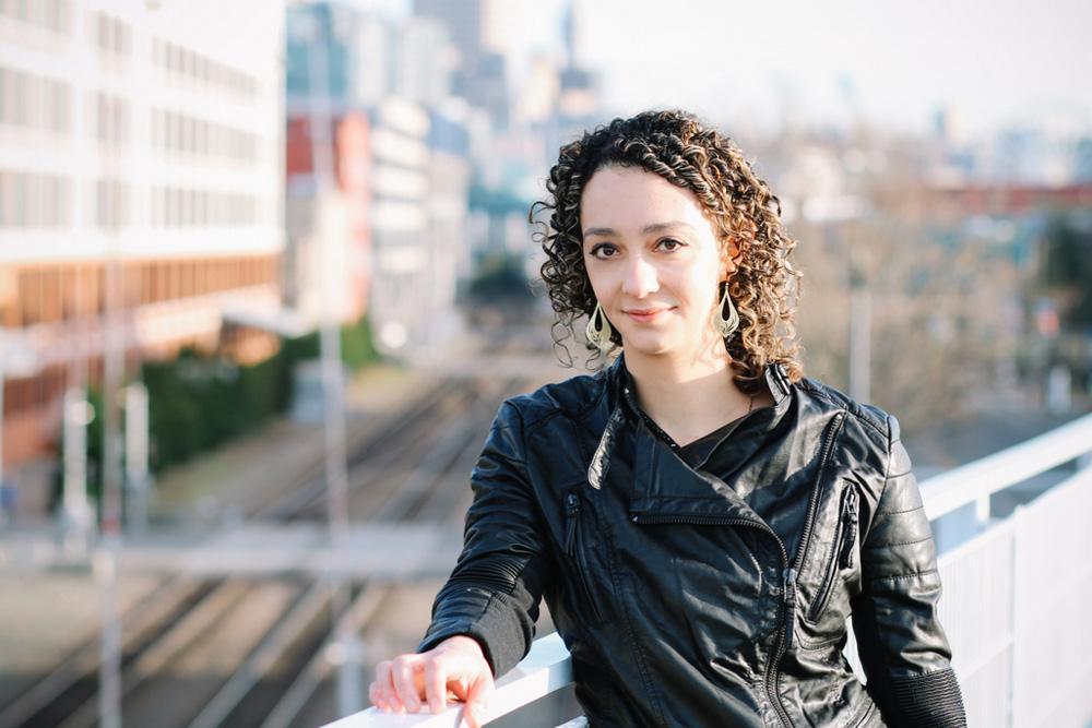 Elise Saba Stephens