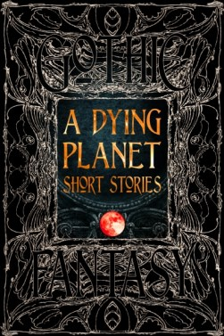 Dying Planet Cover