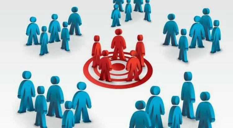 know your audience and target them