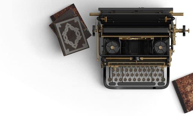 WS Typewriter