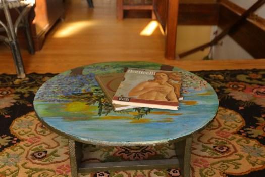La Casa Grande Art Lounge