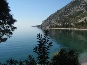 Dafni Beach Evia