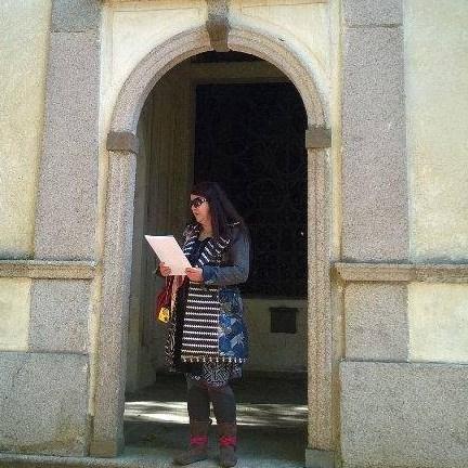 Agnes Marton Poet & Writer