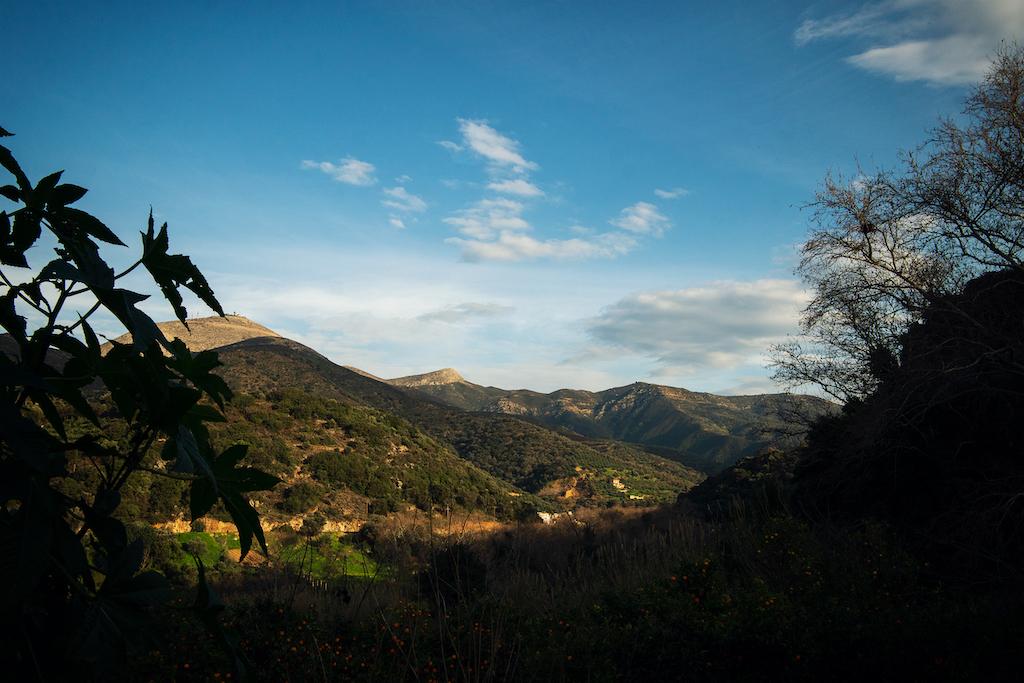 Achlada Mountain View Crete