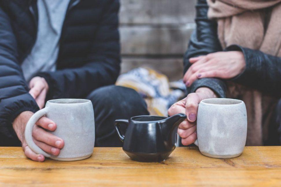 Dating a freelancer