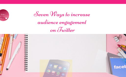 Eight ways to increase audience engagement on Twitter