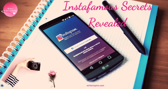 See Instafamous Secrets Revealed