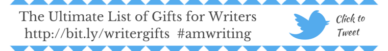 Click to Tweet Gifts for Writers