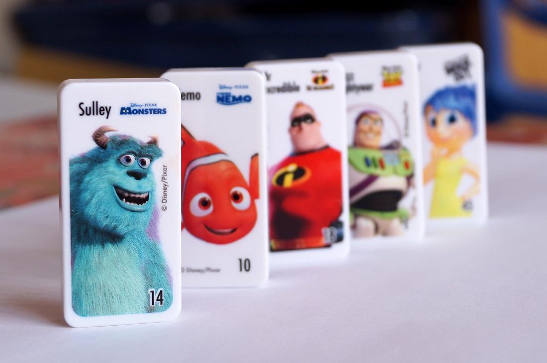 Pixar's 22 Rules of Storytelling