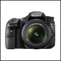 Sony- A58