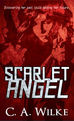 Scarlet Angel
