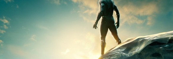 Black Panther: A Great Science Fiction Flick For Everyone