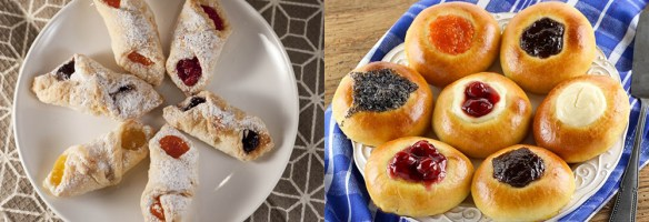 Coming Clean with Kolaches