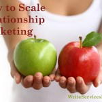 How to Scale Relationship Marketing (and avoid sounding desperate)
