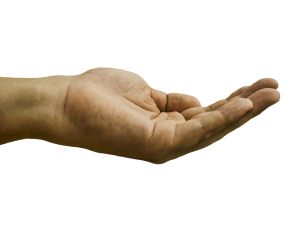 relationship marketing means offering something more than an empty hand out for taking