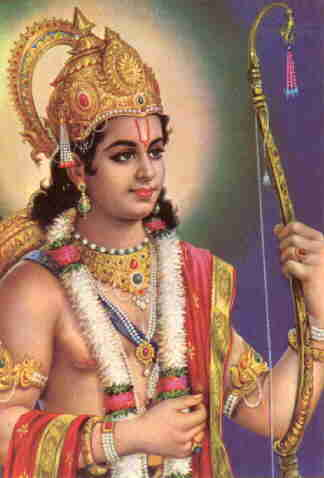 Image result for Arjuna