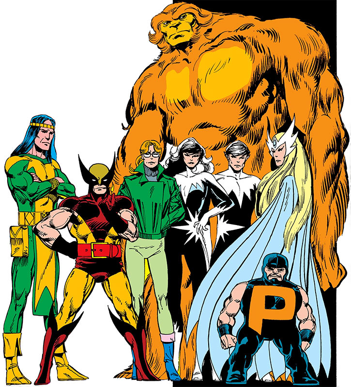 Image result for alpha flight