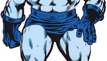 Thanos the Mad Titan - Marvel Comics - Cosmic - Writeups org