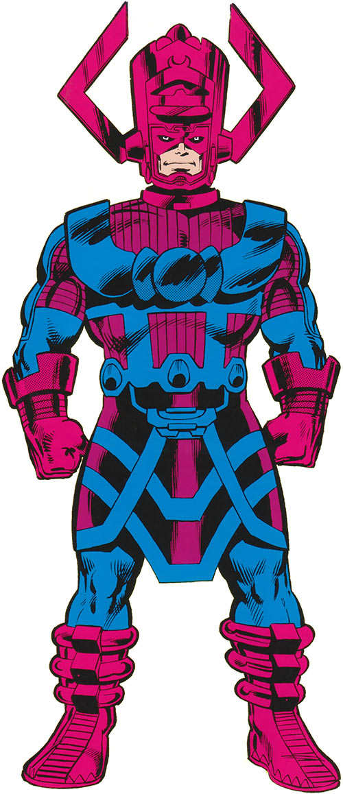 Image result for Galactus purple