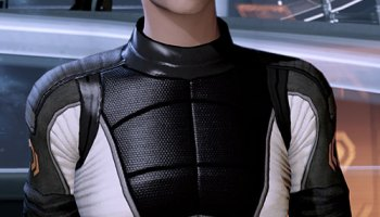 can you hook up with kelly in mass effect 2