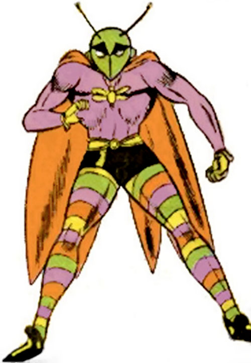 Image result for killer moth
