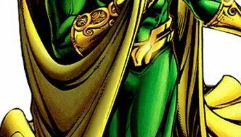 Thor - Marvel Comics - Avengers - Simonson era - Thunder god