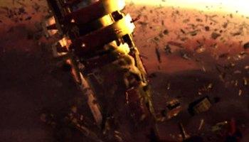 Samantha Traynor - Mass Effect - Character profile