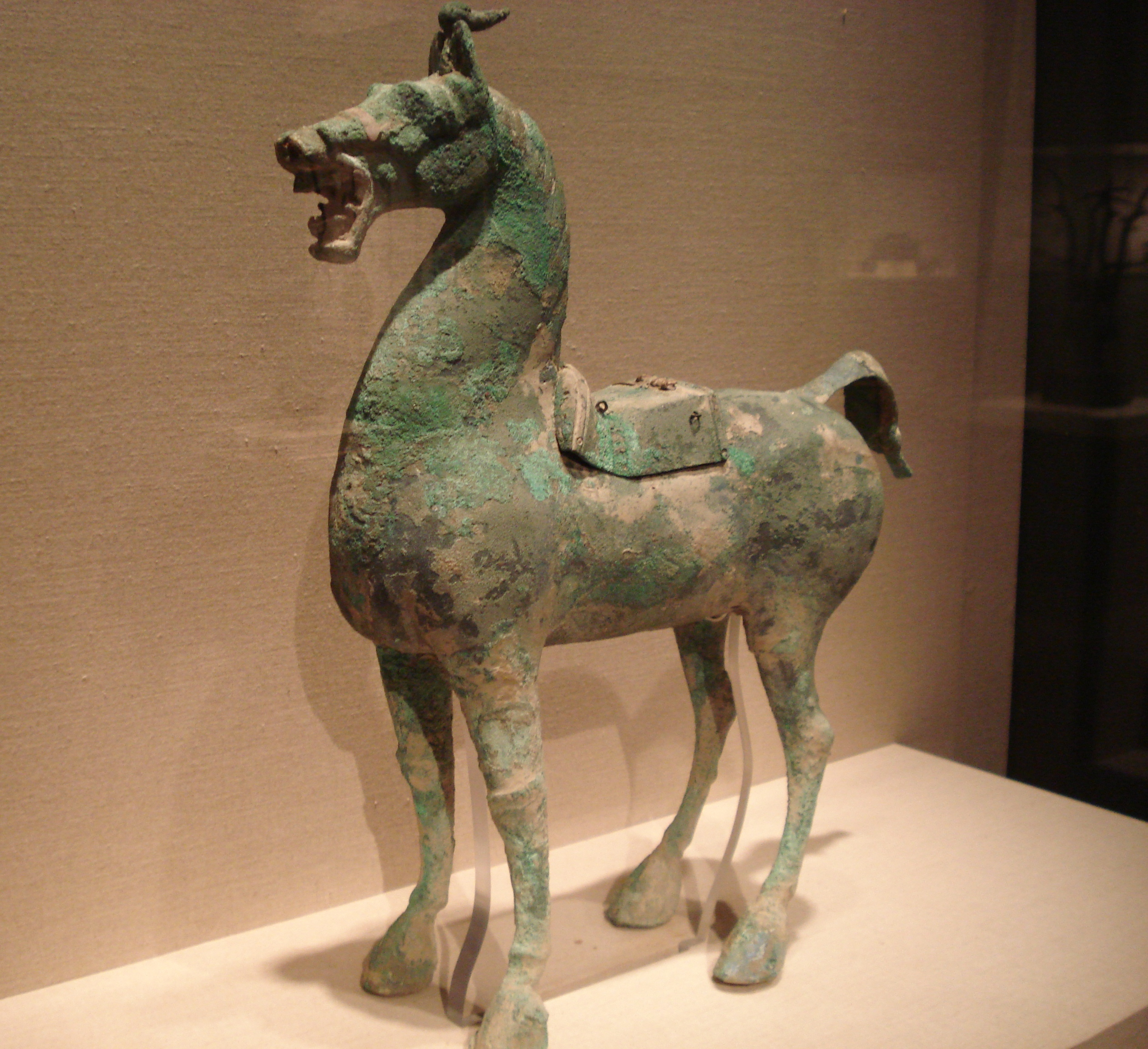 A History Of The Han Dynasty