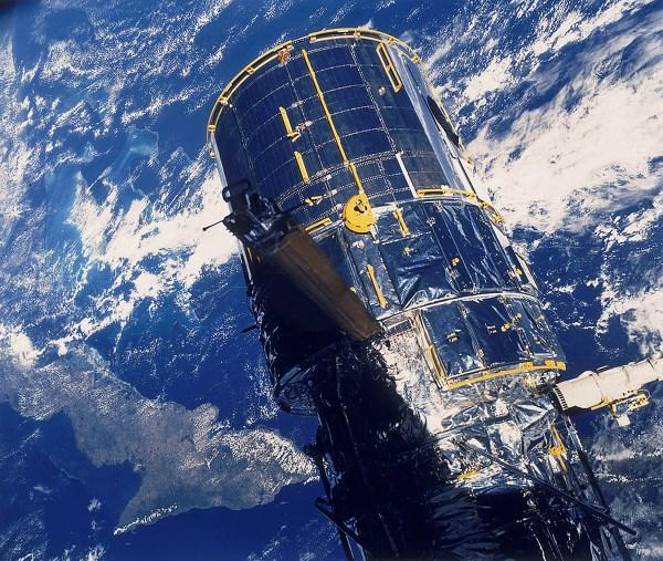 Hubble space telescope - WriteWork