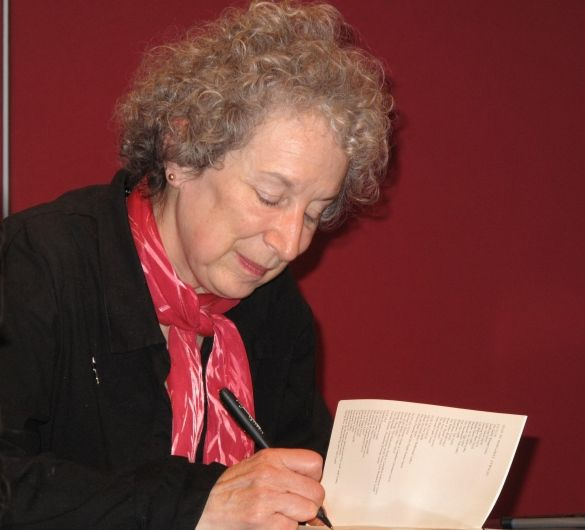 Journey Interior Margaret Atwood Poem Summary