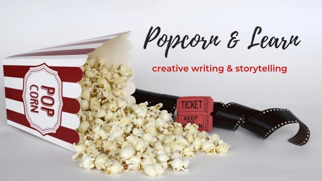 Write Your Journey - Events Hoi An: Popcorn & Learn.