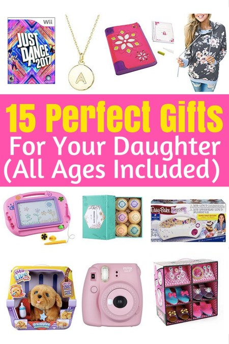 15 perfect gifts for your daughter