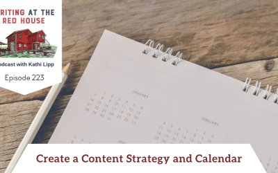 223 How to Build Your Following from Zero A Practical Guide to Building Your Tribe One Person at a Time Part 3. Create a Content Strategy and Calendar