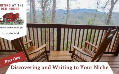 264 Discovering and Writing to Your Niche Part 1