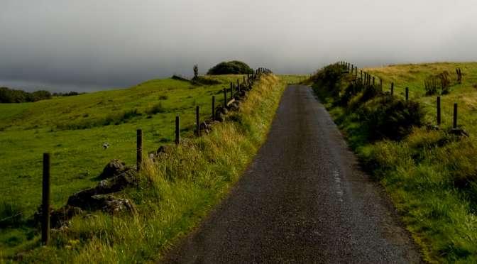 The moors
