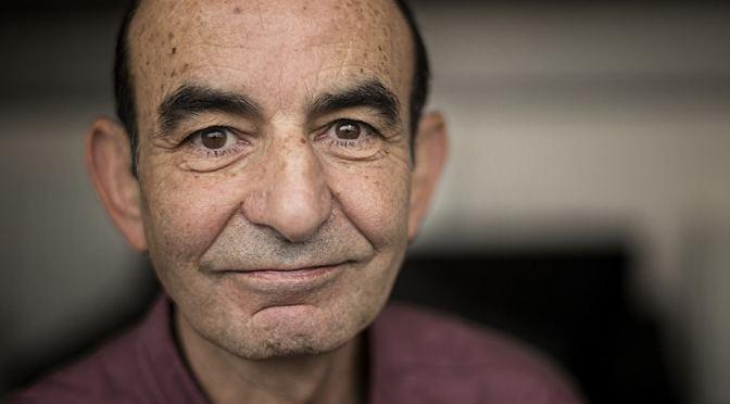 Language, Landscape and Identity: Raja Shehadeh on writing and struggle