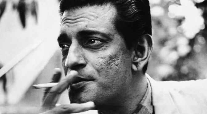 Satyajit Ray: The Wonderful Professor Shonku