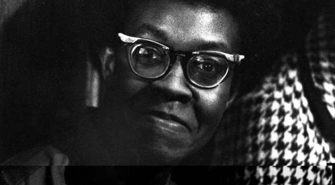 Gwendolyn Brooks' Maud Martha