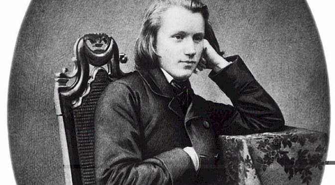 Romantic Genius in Johannes Kreisler and Brahms